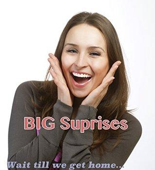 Big Suprises Seymour Butts