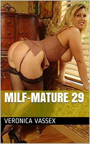 Milf-Mature 29 Veronica Vassex