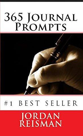 365 Journal Prompts Jordan Reisman