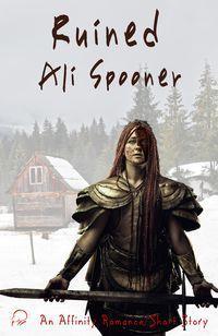 Ruined Ali Spooner