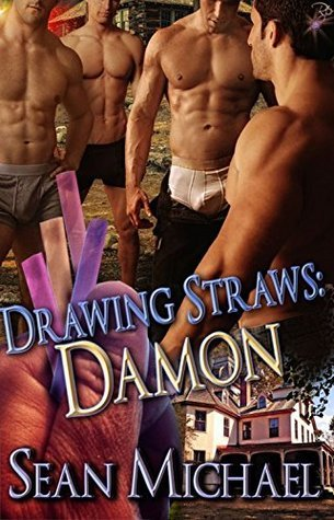 Drawing Straws: Damon (Drawing Straws, #4)  by  Sean Michael