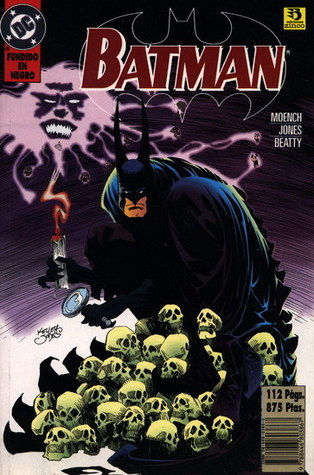 Batman: Fundido en Negro  by  Doug Moench
