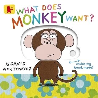 What Does Monkey Want? David Wojtowycz