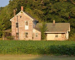 The Two Story House Ilene Madrigal