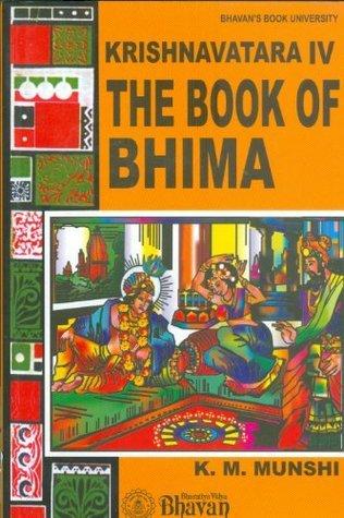 The Book of Bhima K. M. Munshi