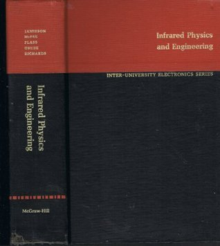 Infrared Physics and Engineering John A. Jamieson