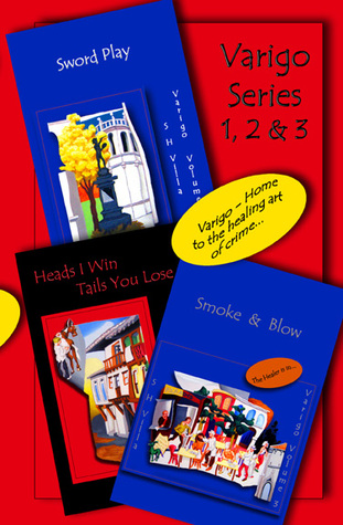 Varigo Series 1, 2 & 3  by  S H Villa