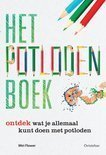 Het potlodenboek  by  Miri Flower