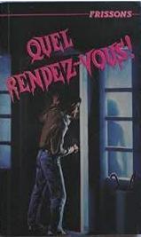Quel Rendez Vous!  by  R.L. Stine