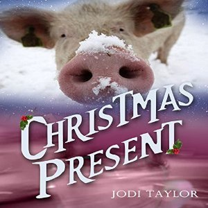 Christmas Present (The Chronicles of St. Marys, #4.5)  by  Jodi Taylor