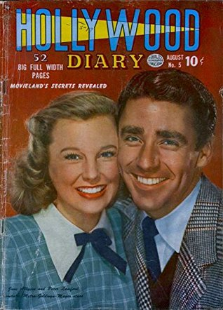 Hollywood Diary #5: Movielands Secrets Revealed! - Marry For Laughs - Wrong Way To Rapture - Camera In The Kitchen - and more!  by  Harry Stein