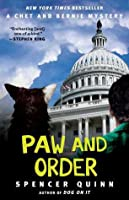 Paw and Order (Chet and Bernie, #7)