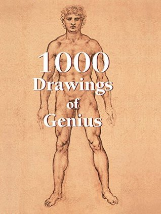 1000 Drawings of Genius (The Book) Victoria Charles