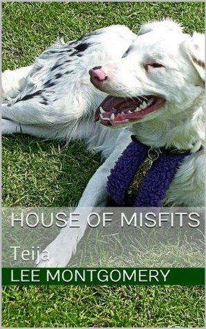 House of Misfits: Teija  by  Lee Montgomery