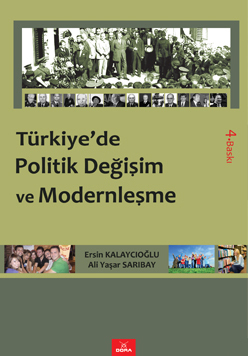 Türkiyede Politik Değişim ve Modernleşme Ersin Kalaycıoğlu