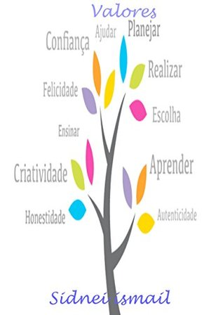 Valores  by  Sidnei Ismail