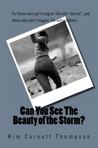 Can You See The Beauty of the Storm?  by  Kim Thompson