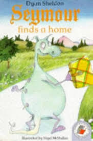 Seymour Finds A Home  by  Dyan, Sheldon