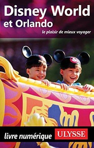 Disney World et Orlando  by  Claude Morneau