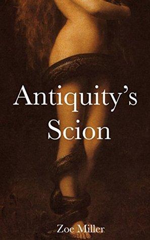 Antiquitys Scion Zoe Miller