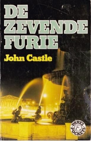De zevende furie  by  John Castle