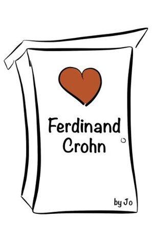 Ferdinand Crohn Jo