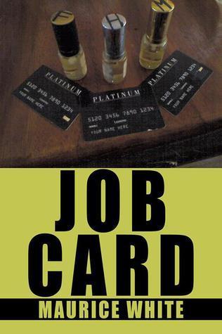 Job Card Maurice  White