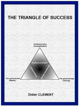 THE TRIANGLE OF SUCCESS  by  Didier CLEMENT