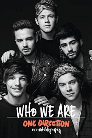 One Direction : Autobiography  by  One Direction