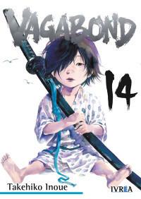 Vagabond, tomo 14 (Vagabond Nueva Edición, #14) Takehiko Inoue