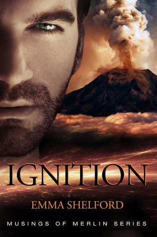 Ignition (Musings of Merlin Book 1)  by  Emma Shelford