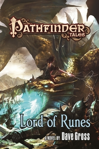 Lord of Runes  by  Dave Gross