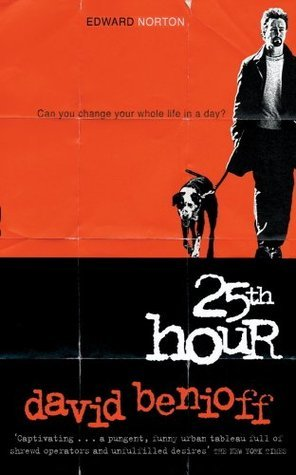 25th Hour - film tie-in  by  David Benioff