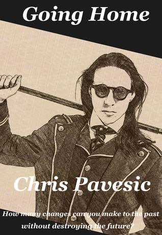Going Home Chris Pavesic