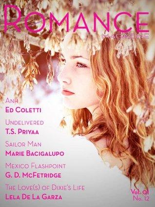Romance Magazine Vol. 01 No. 12 Ed Coletti