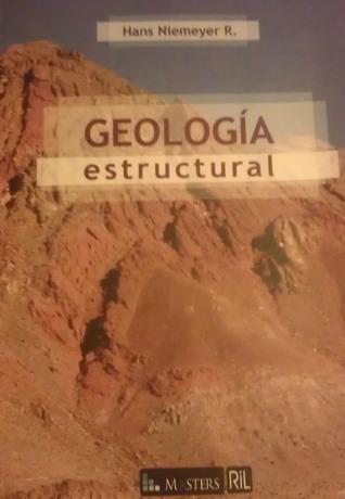 GEOLOGIA ESTRUCTURAL Hans Niemeyer