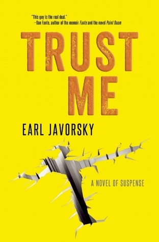 Trust Me Earl Javorsky