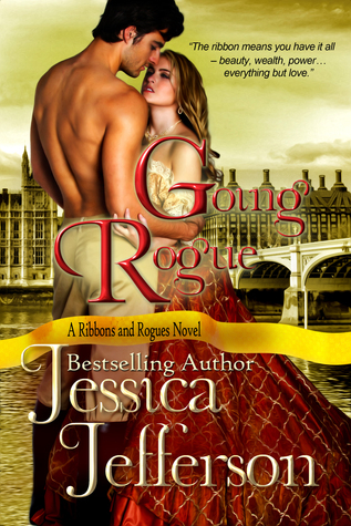 Going Rogue  by  Jessica  Jefferson