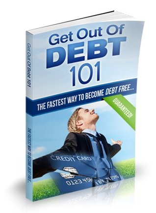 Get Out of Debt - Showing you how to Become Debt Free in Record Time  by  Kendrick Sharp