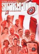 The Official Encyclopaedia of Sheffield United Football Club  by  Tony Matthews