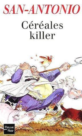 Céréales killer San-Antonio