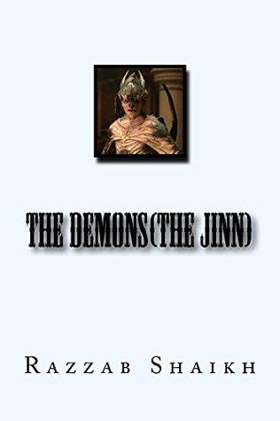 The Demons  by  Razzab Shaikh