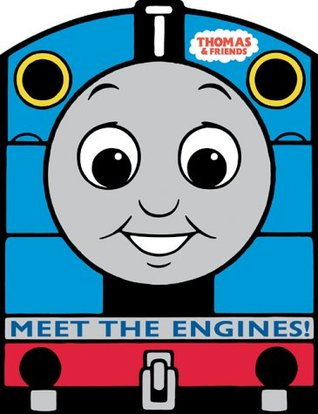 Meet the Engines!  by  Wilbert Awdry