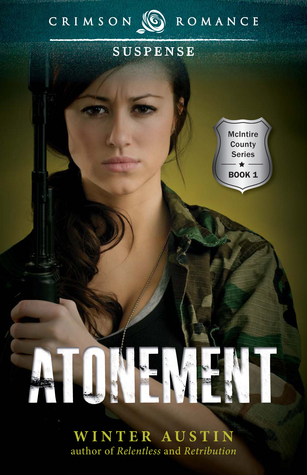 Atonement  by  Winter Austin