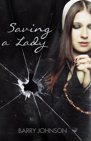 Saving a Lady Barry Johnson