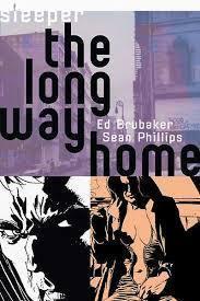 Sleeper, Vol. 4: The Long Way Home Ed Brubaker