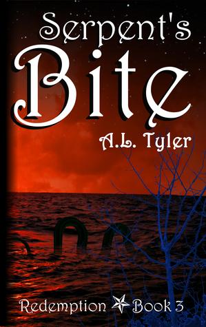 Serpents Bite (Redemption #3) A.L. Tyler