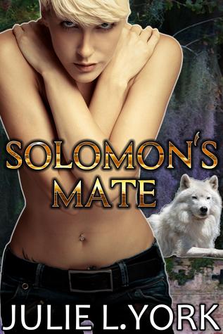 Solomons Mate  by  Julie L. York