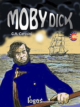 Moby Dick  by  Gino Andrea Carosini