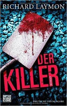Der Killer  by  Richard Laymon